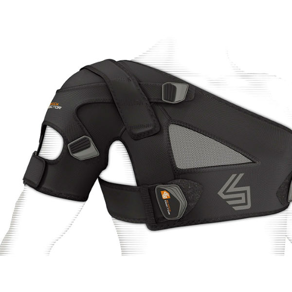 Shoulder Braces by shock doctor