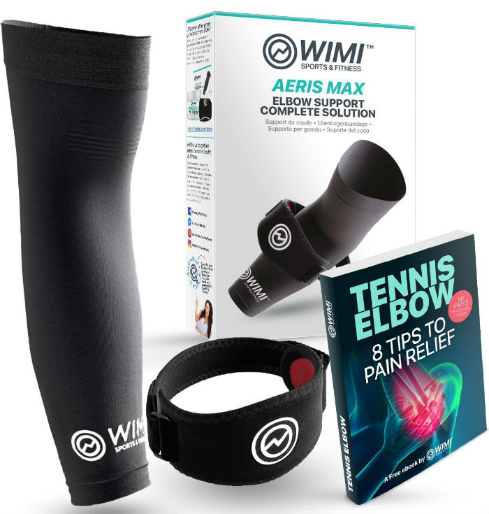 WIMI Sports & Fitness AERIS MAX