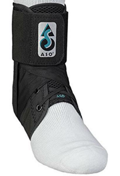 MedSpec ASO Ankle Stabilizer