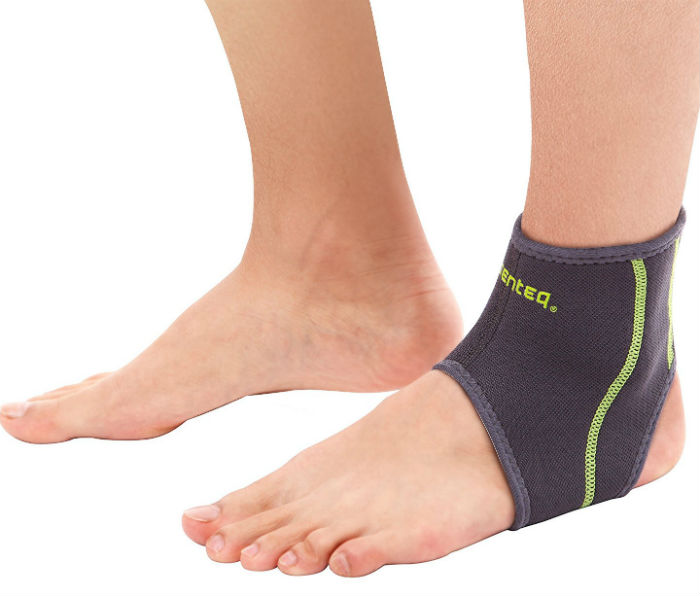 SENTEQ Ankle Compression Brace