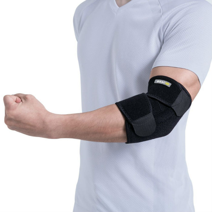 Bracoo Reversible Elbow Stabilizer