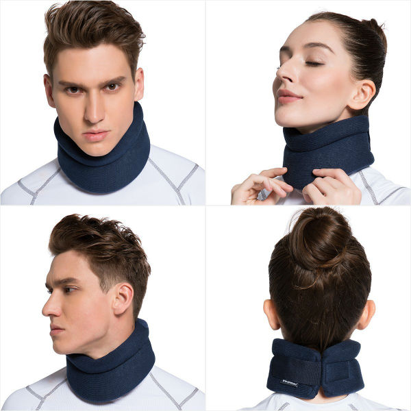 Velpeau Soft Neck Collar