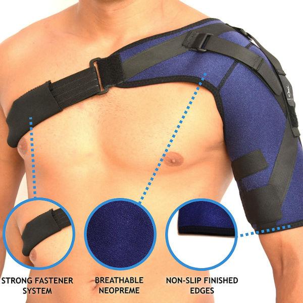 Universal Shoulder Brace