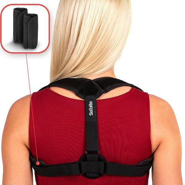 Selbite Back Posture Brace