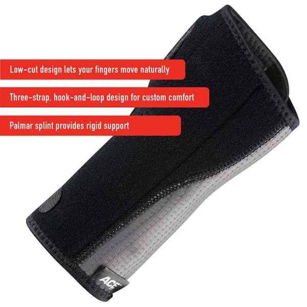 ACE Splint Wrist Brace
