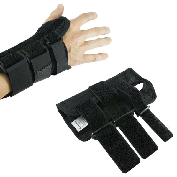 Houseables Wrist Brace Pair
