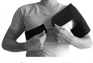 shoulder brace by PlayActive