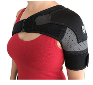 Shoulder braces for women