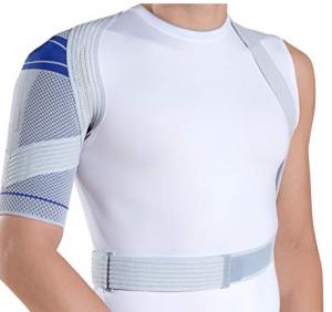Beurfeind shoulder braces for disloaction