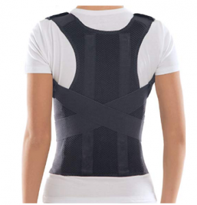 Shoulder brace by Toros