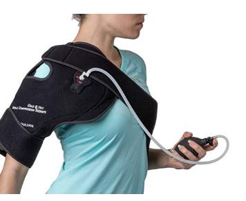 NatraCure shoulder support