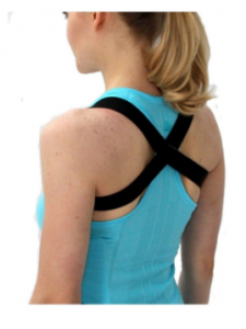 Shoulder braces for postures