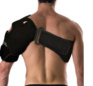 NatraCure Shoulder Brace