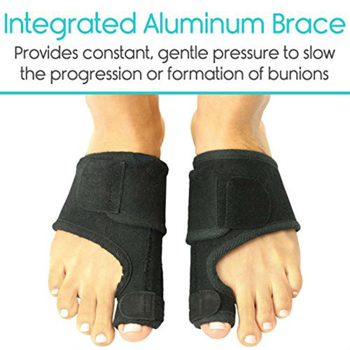 Adjustable Bunions Splints by Etechwork