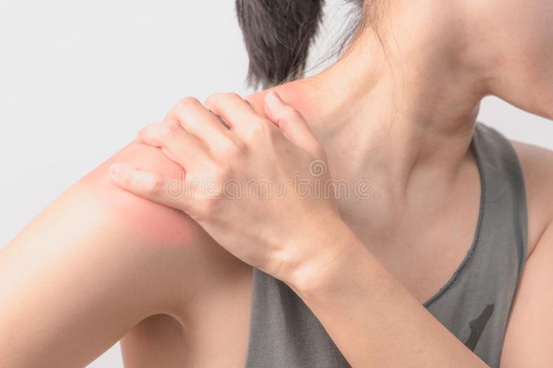 best shoulder braces for women