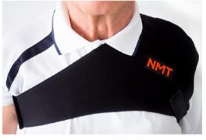 NMT shoulder brace for arthritis
