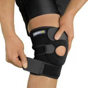 bracoo knee brace