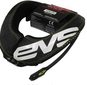 evs neck brace