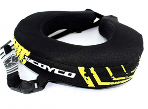 neck braces f or racers