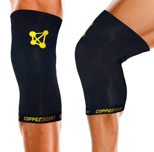 opper joint compression knee sleeve