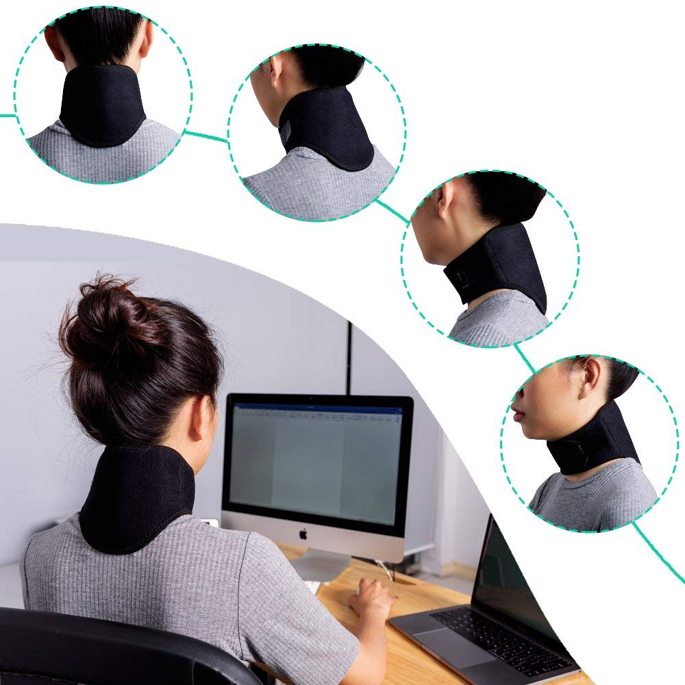 neck braces for posture