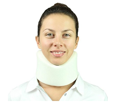 neck brace for posture by Vive