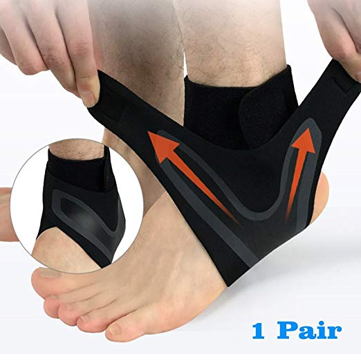 ankle brace new