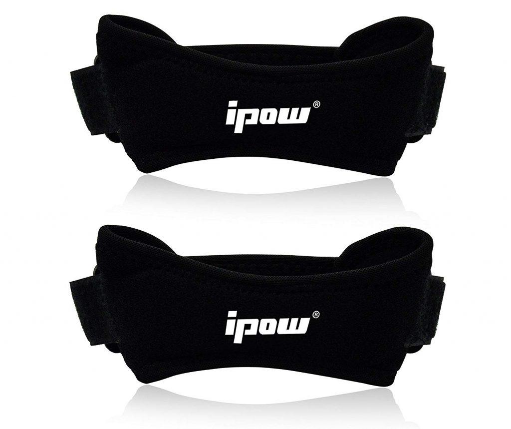 Ipow knee stabilizer brace