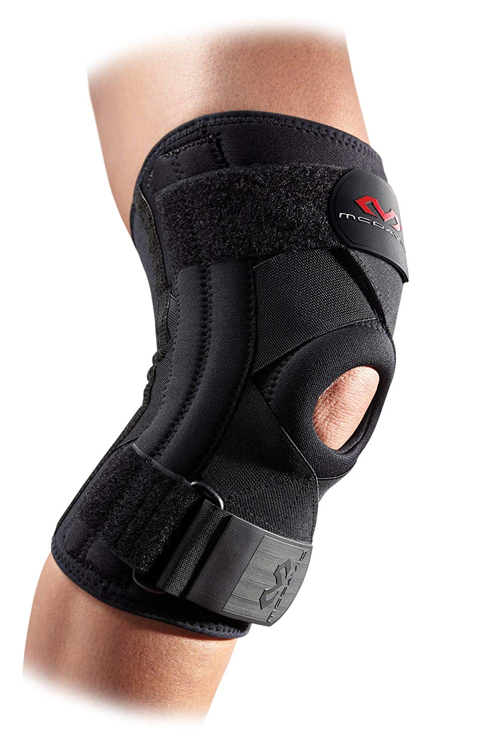 McDavid Ligament knee brace