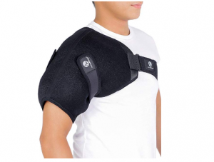 Active Wrap Shoulder Hot/Cold Therapy Wrap