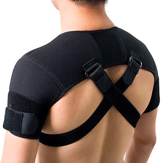 Kuangmi shoulder brace