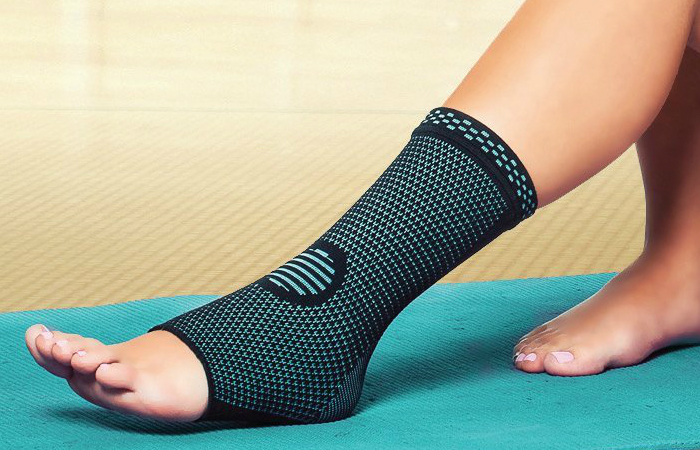 POWERLIX ankle brace