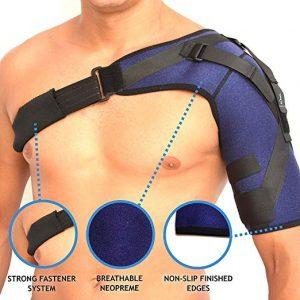 shoulder brace by simpliostore