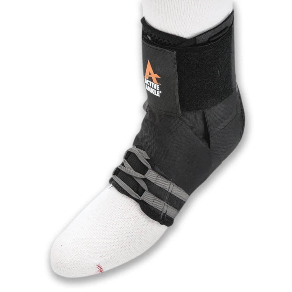 Cramer ankle brace
