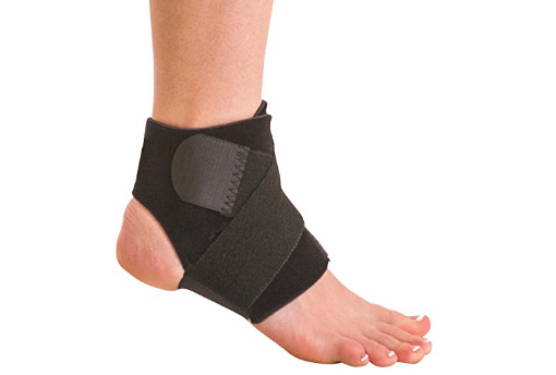 best foot braces for tendonitis