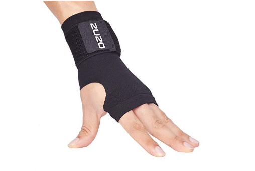 wrist braces for arthritis