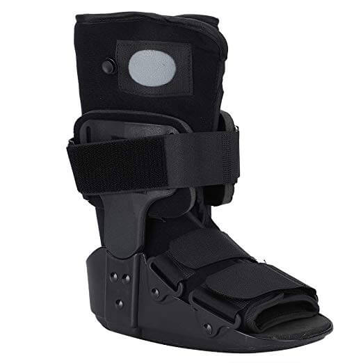 foot braces for drop foot