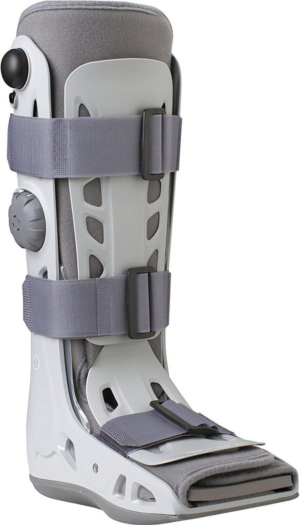 foot braces for stress fracture 2