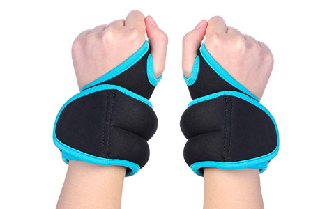 wrist braces for gymnastics