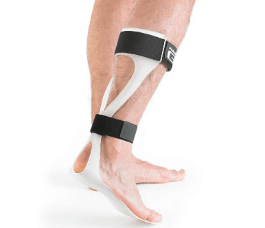 foot brace for drop foot
