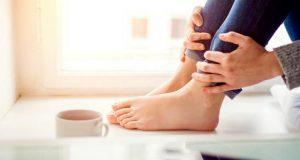 foot braces for flat feet