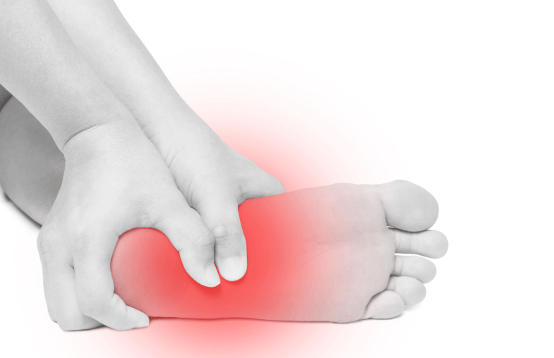 foot braces for tendonitis