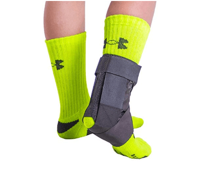 foot braces for toddlers