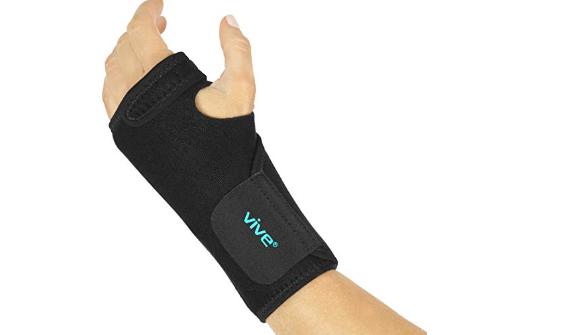 wrist braces for carpel tunnel