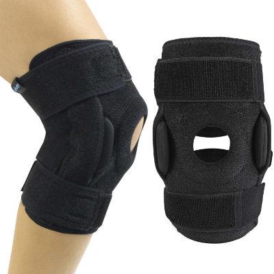Hinged Knee Brace By Vive