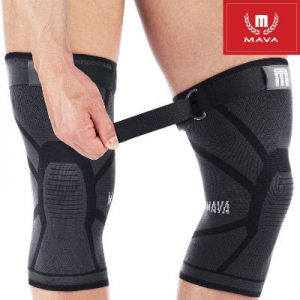 Mava Sports Knee Support For Arthritis