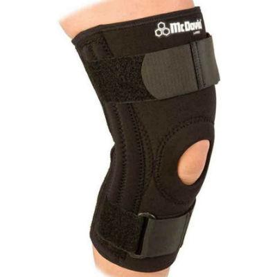McDavid 421 Hinged Knee Braces Support