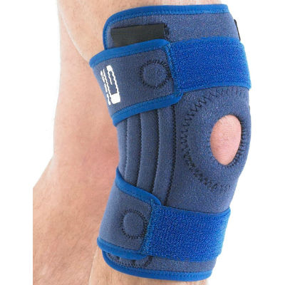 Neo G Stabilized Hinged Knee Support