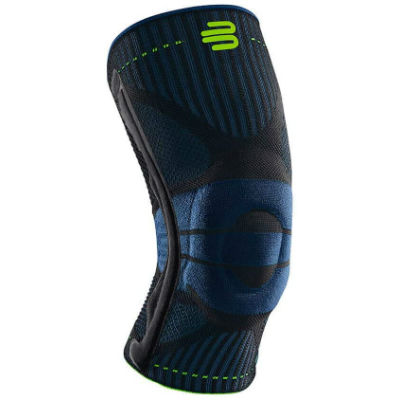 Bauerfeind Compression Knee Brace