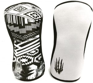 Bear KompleX Knee Sleeves (5mm,7mm)